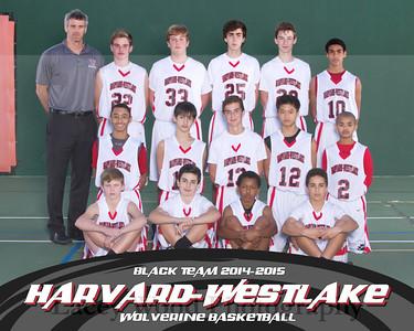 HW MS Boys Basketball