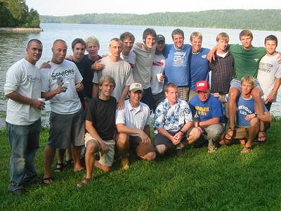 Middler 1-Week Camp