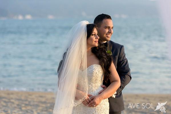 Ronita & David