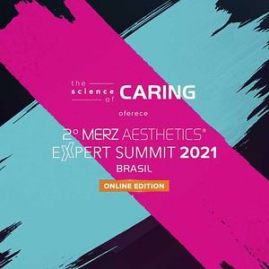 MERZ | Aesthetics Expert Summit 2021 Brasil