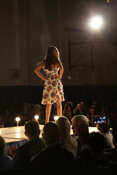 2015 Fashion Show Camera 3
