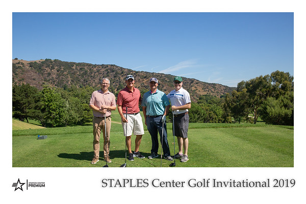 Golf Tournament Photos 2019