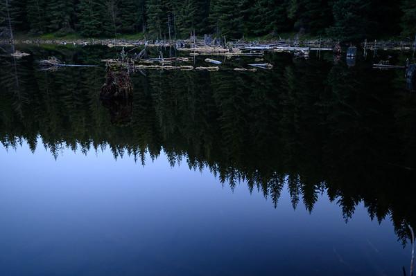 Lizard Lake 3.30.21 s24o