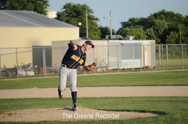 Baseball vs Rockford