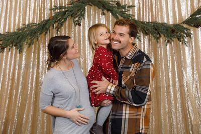 Sorensen Family Christmas 2019