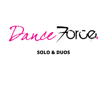 DanceForce Challenge 2020 - Solo (Share)