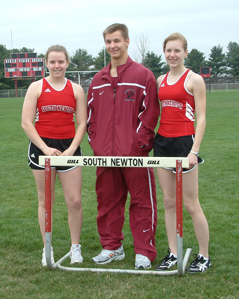 SNHS Track Team 2006