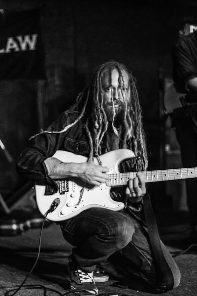 reggae boise concert photography
