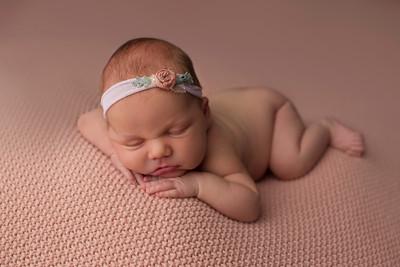 Cora B Newborn