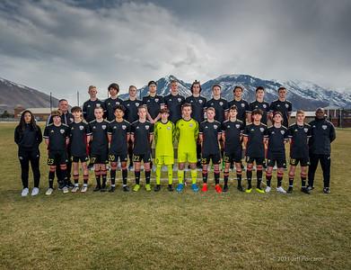 Team Pictures 2021