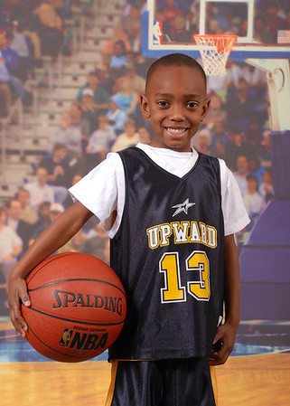 Mike Basketball 2012