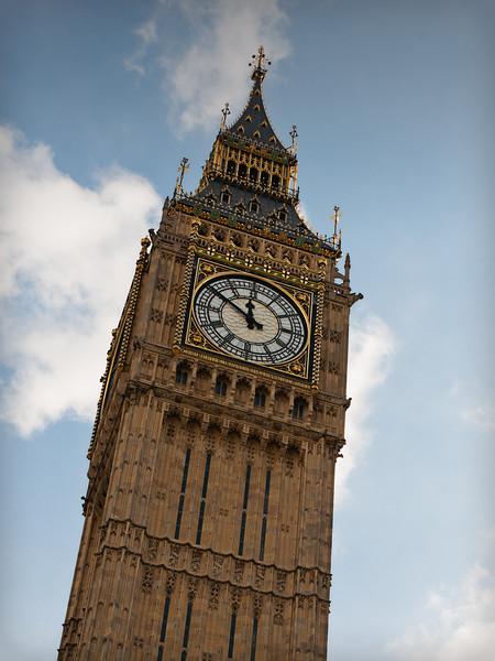 London - A Few Photos