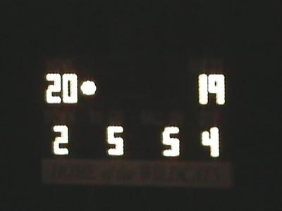 Game 12-Detroit Mackenzie