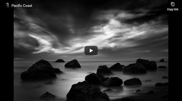 Pacific Coast Portfolio Film