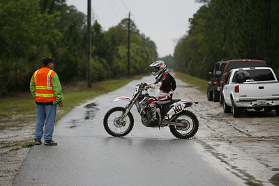 ALLIGATOR ENDURO 2011