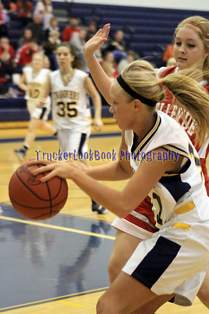2010 Girls / Bellevue JV