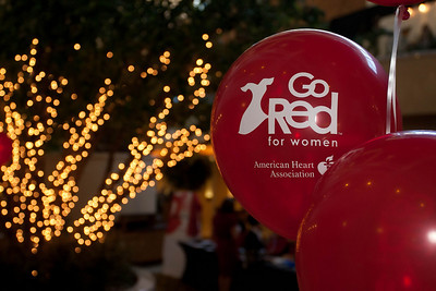 2010 Go Red Event