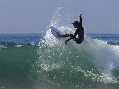 11/17/20 * DAILY SURFING PHOTOS * H.B. PIER