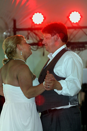Kellie n Cort Wedding Day 20130621