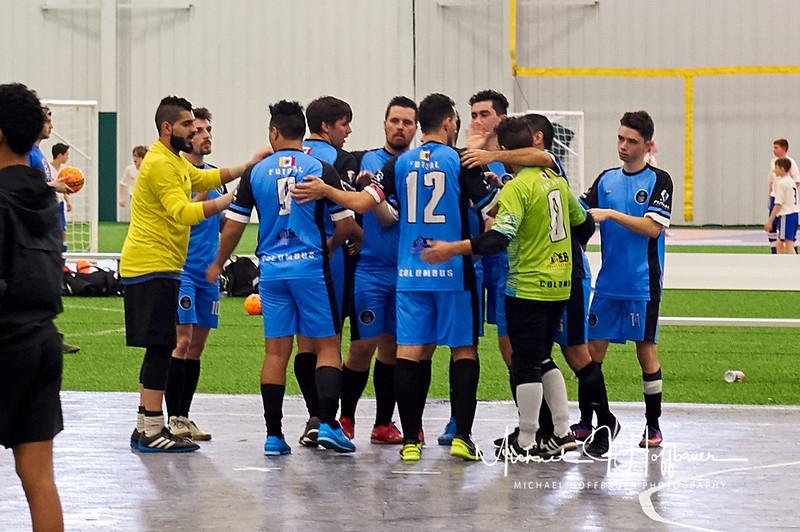 Columbus Futsal