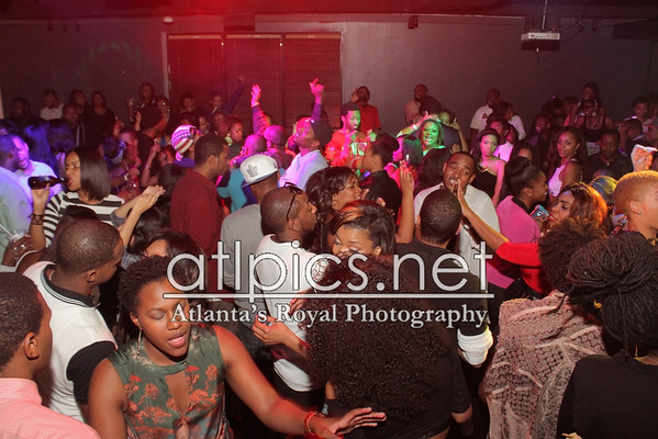 12.7.13 Harlem Nights BROUGHT TO YOU BY: CLS ENT