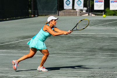 Kim Atkins Tennis Tournament 2014