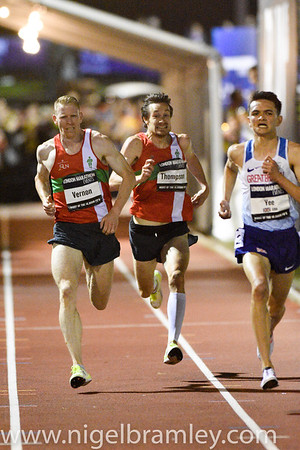 Night of the 10000 PB's race photos