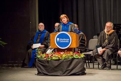 Casey's Graduation