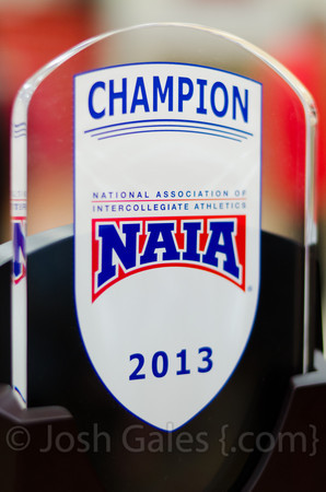 Women's Basketball National Championship Celebration