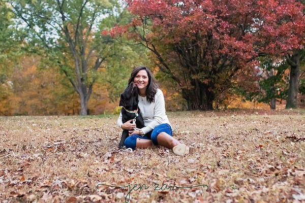 2019 Pet Session | Boothe Park | Stratford, CT
