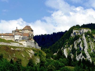 Jura Tour Day 9