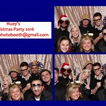 Huey Christmas Party 2016