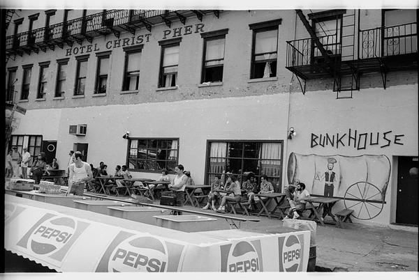 5th Ave NYC  Pride Parade 1976