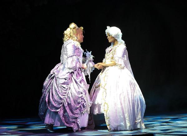 Cinderella - Blackpool The Grand 2012