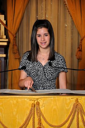 Goldstein Bat Mitzvah 2010