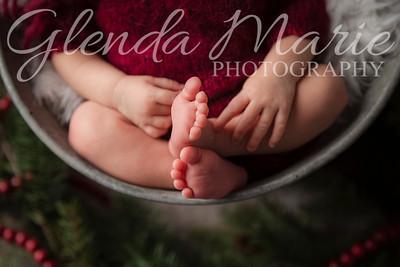 Baby Aleeya