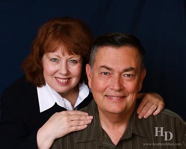 2010-09 Doug and Mary