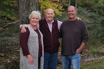 Martin Family (10.26.19)