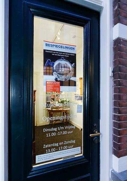 BESPIEGELINGEN Jelmer Wijma Museum Slager, Hannie Verhoeven Fotograaf 001.jpg