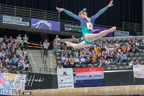 Dutch Gymnastics - The Final 2018