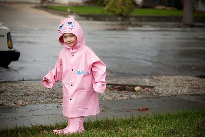 10/19/09-Raincoat!