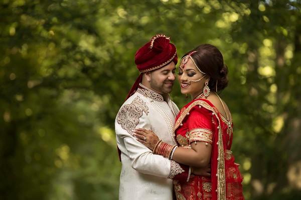 PRITESH & MADHU'S WEDDING