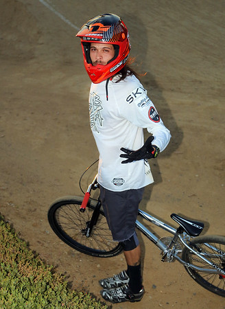 Brags / TJRider Perris BMX team