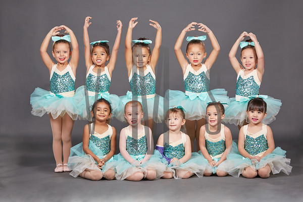 Dance Discovery Fri (3-4)
