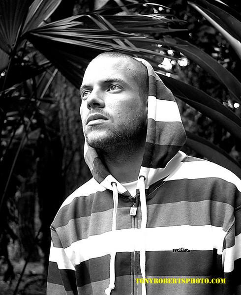 COLLIE BUDDZ, COSTA RICA 08