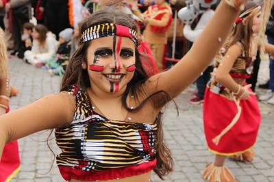 Carnaval Sesimbra 2016