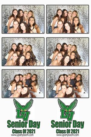 Locust Valley High School Senior Day