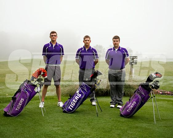 PHSC Mens Golf