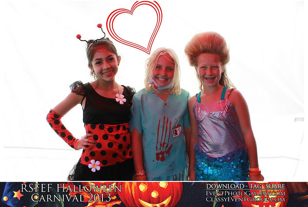 2013-10-31 RSF Halloween Carnival