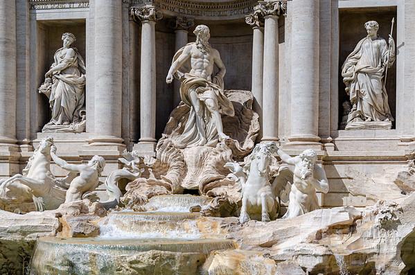 Day 8 - Civitavecchia (Rome) Italy